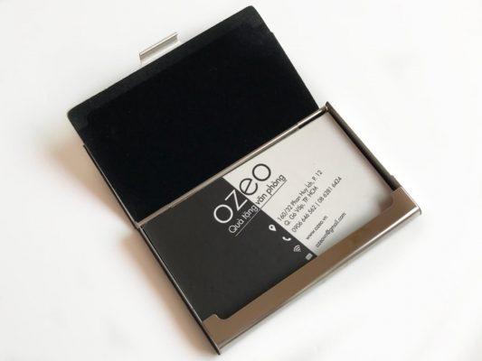 Ví đựng name card nam NC05